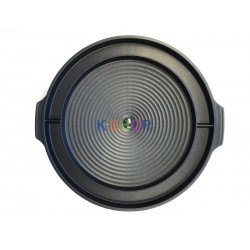 BBQ Grill pan Round