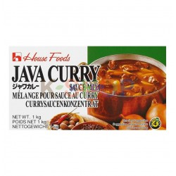 JAVA CURRY 1kg