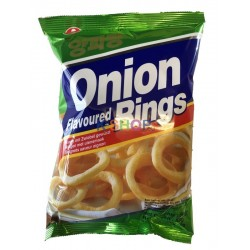 NS Onion Ring Snack 50g
