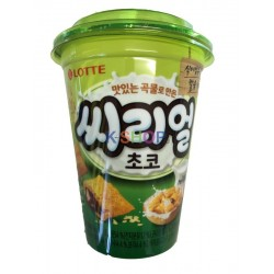 Lotte Cup Cereal 89g