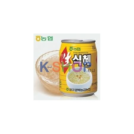 Can Rice Punch (NH) 238ml