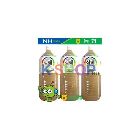 Rice Punch (NH) 2L