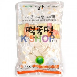 Rice Cake (For Soup) 800g